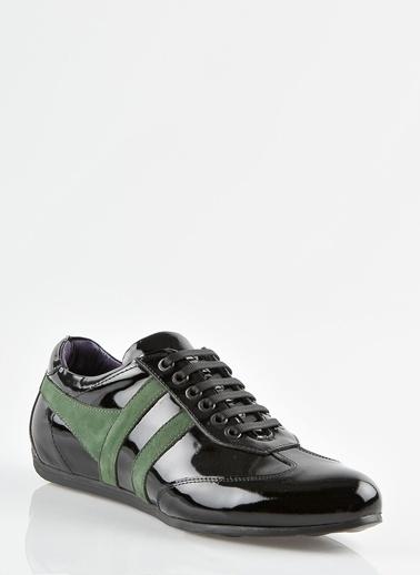 George Adam's Ayakkabı Siyah